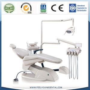 Economic Dental Chair Dental Unit (A800) pictures & photos