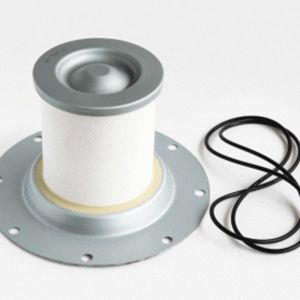 Atlas Copco Screw Compressor OEM Filter Membrane Oil Air Separator pictures & photos