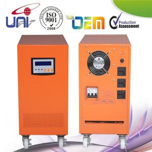 UPS Uninterrupted Power Supply UPS-IP 380V /380V 10kVA-500kVA pictures & photos