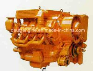 Deutz Bf8l413f Diesel Engine for Construction pictures & photos