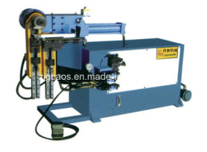 3D Pipe Bend Machine (Manufacturer) pictures & photos