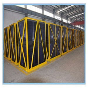 Customzied Boiler Parts Corrugated Basket Sheet for Rotary Air Preheater pictures & photos