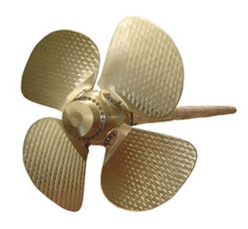 Marine Controllable Pitch Bronze Propeller / Marine Propeller pictures & photos