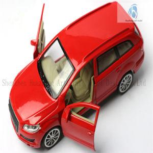 1: 30 Diecast Alloy Casting Scaled BMW & Audi Model Car