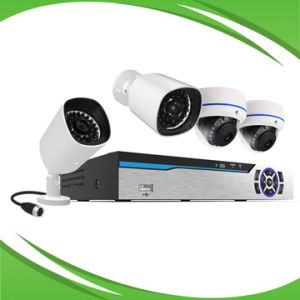 Power Line Communication IP Camera Security System pictures & photos