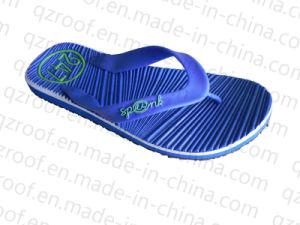 Good Quality Fashion Flip Flops for Men (RF8214)