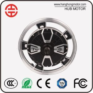 High Quality 16inch Hub Motor for Electric Bicycle