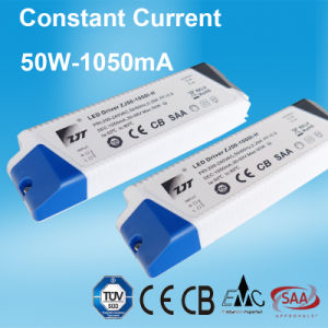 50W LED Panel Light Power Supply with Ce (1000mA)