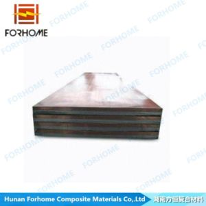 Explosive Bonding Bimetallic Copper-Steel Clad Plate Metallurgical and Mining Industry pictures & photos