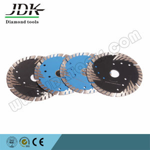 Small Turbo Cutting Blades for Stones pictures & photos