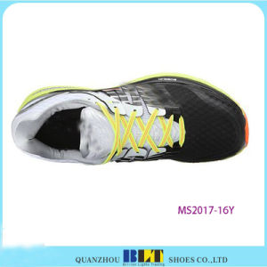 Popular Men Breathable Sport Shoes pictures & photos