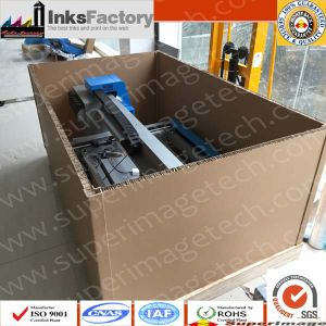 90cm*60cm UV Flatbed Printer (superimage printuv9060) pictures & photos