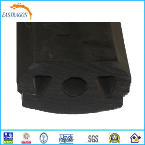 Steel Cargo Hatch Cover Solid Hollow EPDM Rubber Seal pictures & photos