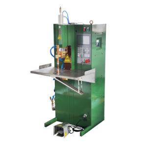 Heron dB-25-15100/25kVA Mfdc Bench Welding Machine pictures & photos