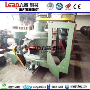 Ce Certificated Superfine Frictional Material Powder Milling Machine pictures & photos
