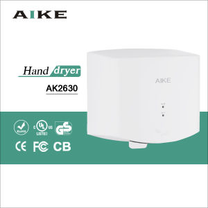 New UL Certificate ABS Body Small Hand Dryer (AK2630) pictures & photos