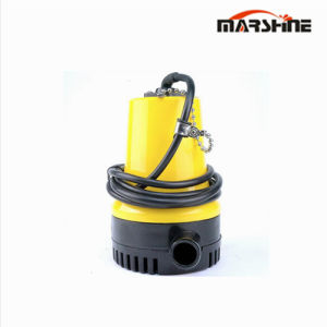 DC 12V 24V Electric Plastic Submersible Micro Water Pump pictures & photos