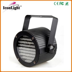 25W 86 RGB Mini LED PAR Light for Club DJ pictures & photos