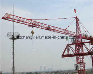 Qtz63 Construction Crane Equipment, Construction Lift Equipment pictures & photos