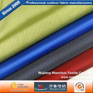 Bag PU Coated Lining Fabric pictures & photos