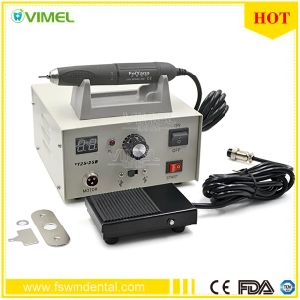 Dental Electric Micromotor Polishing Unit and 50, 000rpm Handpiece pictures & photos