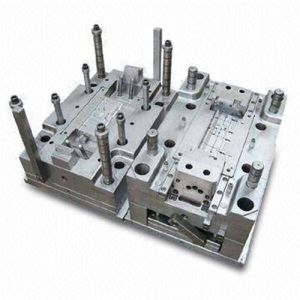 Customerized Mould Tooling/ Mold Fabrication for Motorcycle Parts (LW-03892) pictures & photos