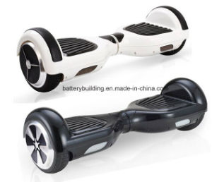 Smart Two Wheel Electric Self Balance Scooter/Board with Bluetooth pictures & photos