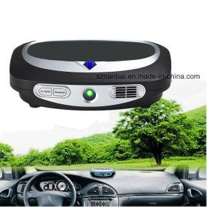 High Quality Portable Ozone Generator Air Conditioner for Cars pictures & photos