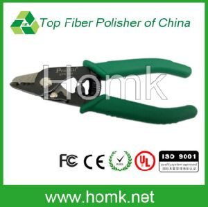 Fiber Optic Cable Stripper 3 Holes pictures & photos