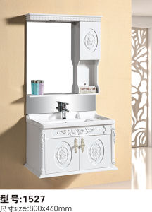 Quality Bathroom Mirror Cabinets china modern high quality pvc bathroom mirror cabinet vanity