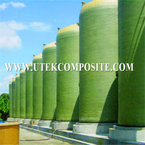 1450GSM PP Core Fibreglass Combo Mat for Cooling Tower pictures & photos