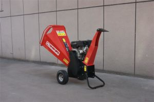 GS-65h Wood Chipper with Gasoline Engine pictures & photos