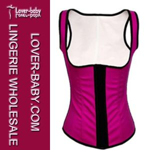 Lady Sexy Lingerie Corsets Overbust Corselet (L42654-6) pictures & photos