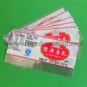Custom PVC Shrink Sleeve for Bottle, Manufacturer Supply pictures & photos