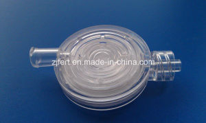 Epidural Filter Bacteria Filter 0.22 Micron Filter pictures & photos
