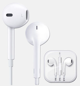 Real Good Quality Headphone for iPhone6 & iPhone6s Plus pictures & photos
