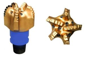 6 Inch PDC Drill Bits & 6 Blade PDC Drill Bit for Sandstone Drilling pictures & photos