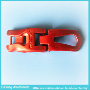Competitive Aluminumfactory /Aluminium Profile Hardware Anodizing in Color pictures & photos