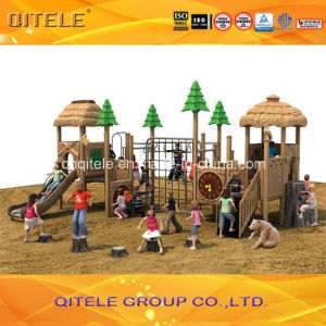 2015 Outdoor Kids Playground Equipment for Amusement Park (NL-02301) pictures & photos