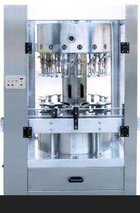 Full Automatic Liquid Filling Machine pictures & photos