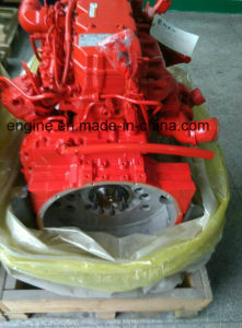 Cummins Diesel Engine Isbe4+ 185HP for Bus