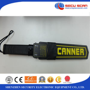 Best-selling Hand Held Metal Detector AT2008 for Security Check metal detector pictures & photos