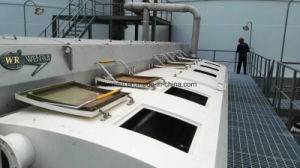Twin Roll Wash Press TRP pictures & photos