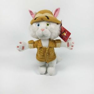 Plush Soft Brand Cartoon Cat with Dress pictures & photos