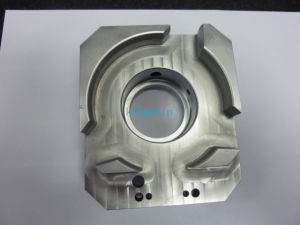 Aluminum Extrusion Profile for Mould pictures & photos