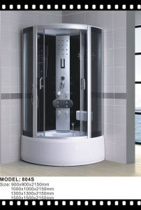 Bathroom Shower Enclosure Simple Shower Room Supplier pictures & photos