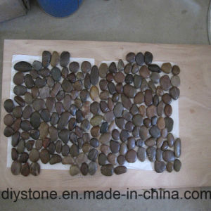 Red River Stone Tile Red Pebble pictures & photos