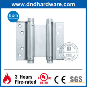 Stainless Steel 304 Double Action Spring Door Hinge pictures & photos