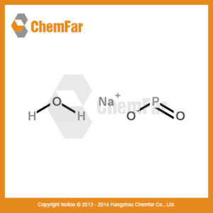 Sodium Hypophosphite Monohydrate CAS No. 10039-56-2 pictures & photos