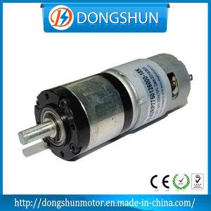 Ds-42RP775 42mm 24V DC Planetary Gear Motor